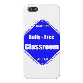 Bully - Free Classroom iPhone 5/5S Case