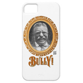BULLY! iPhone 5 COVERS