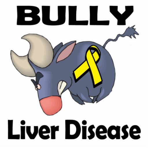BULLy Liver Disease Cut Out