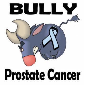 BULLy Prostate Cancer Photo Cut Outs