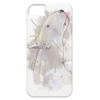 Bully-Up! Bull Terrier Dog iPhone 5 Cover