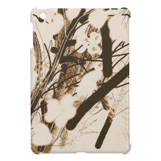 bulrushes iPad mini cases