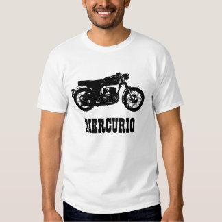BULTACO MERCURY T SHIRTS