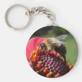 Bumble Bee 195 ~ keychain