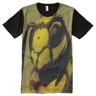 Bumble bee All-Over print T-Shirt