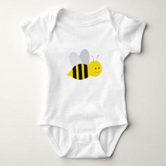 Bumble Bee Baby Bodysuit