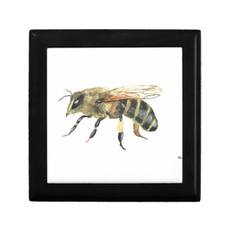 Bumble bee gift box