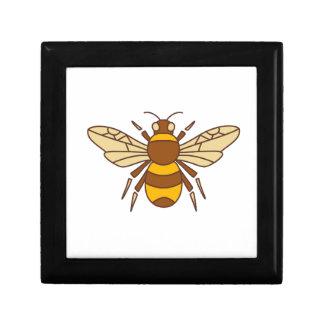 Bumble Bee Icon Gift Box