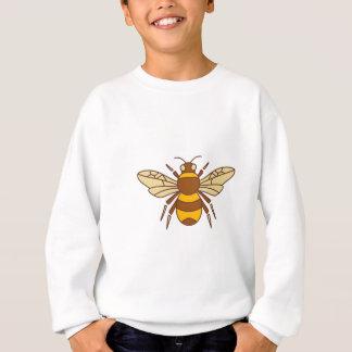 Bumble Bee Icon Sweatshirt