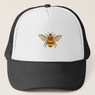 Bumble Bee Icon Trucker Hat
