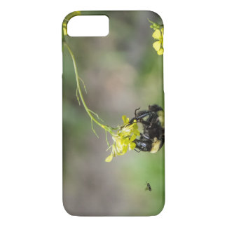 Bumble Bee iPhone 8/7 Case