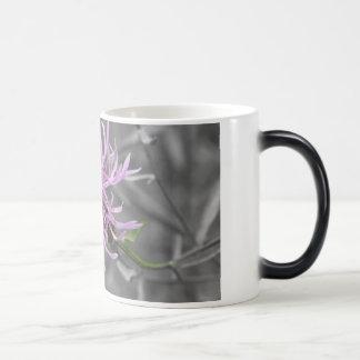 Bumble Bee Magic Mug