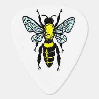 BUMBLE BEE PLECTRUM