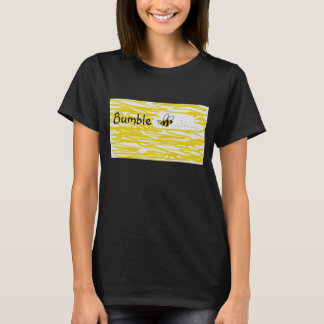 Bumble Bee T T-Shirt