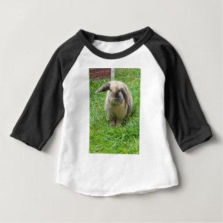 Bumble Rabbit Baby T-Shirt