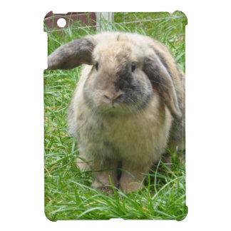 Bumble Rabbit iPad Mini Cover