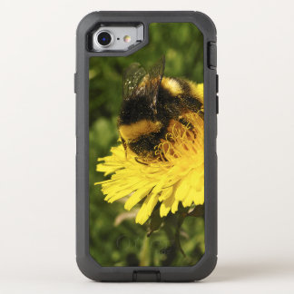 Bumblebee 1 OtterBox defender iPhone 8/7 case