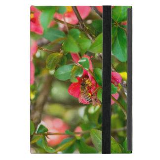 Bumblebee And Azalea iPad Mini Cover