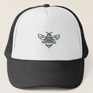 Bumblebee Bee Icon Trucker Hat