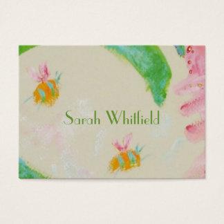 bumblebee biz card