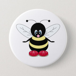 BumbleBee Button