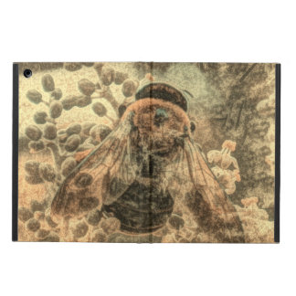 Bumblebee Case For iPad Air
