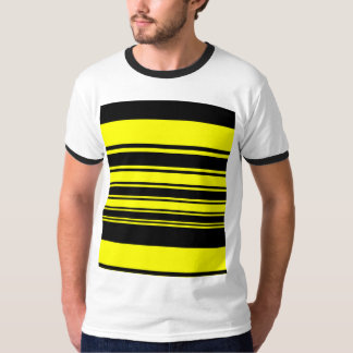Bumblebee Stripes T-Shirt