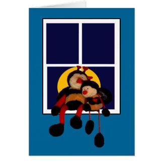 BumbleBees Card
