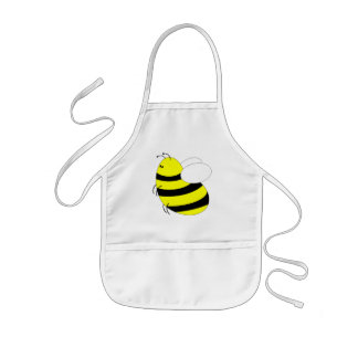 Bumbled Kids Apron