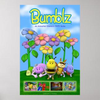 Bumblz Classic Poster