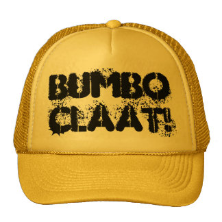 Bumboclaat Jamaican Inspired Hat