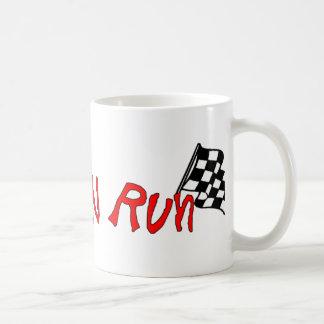 Bump N Run Mugs