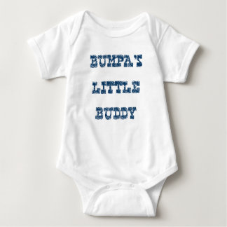 Bumpa's Little Buddy Baby Bodysuit