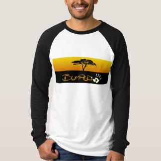 Bumped in Africa Shirt