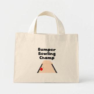 Bumper Bowling Champ Bags