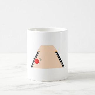 Bumper Bowling Coffee Mug