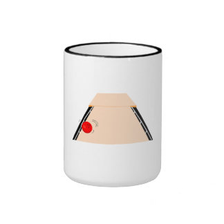 Bumper Bowling Mug