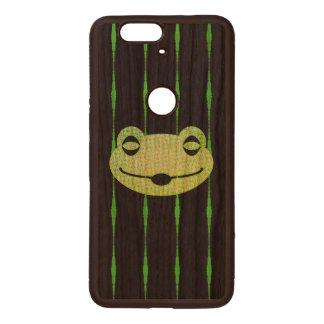 Bumper Cherry iPhone Galaxy Nexus Case - Frog (e)