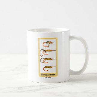 Bumper Knot Coffee Mugs