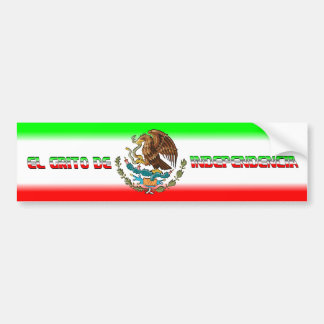 Bumper-sticker-Cinco-de-Mayo-Set-1 Bumper Sticker