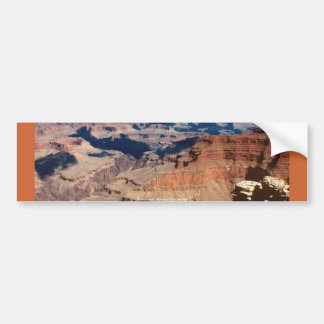 Bumper Sticker / Grand Canyon