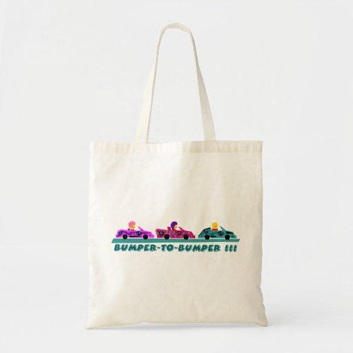 Bumper-to-Bumper Bags