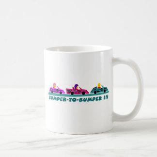 Bumper-to-Bumper Mugs