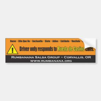 bumpersticker-calls bumper sticker