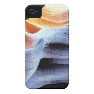Bumps and lumps in the rocks Case-Mate iPhone 4 case