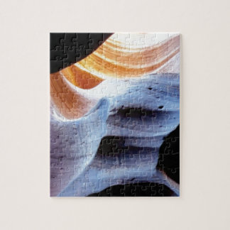 Bumps and lumps in the rocks jigsaw puzzle