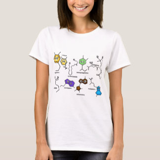 Bumpy Neurotransmitters T-Shirt