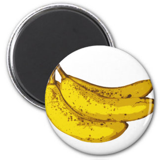 Bunch of Bananas Magnet