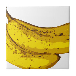 Bunch of Bananas Tile