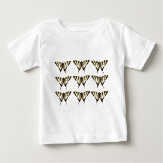 Bunch of Butterflies Baby T-Shirt